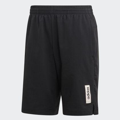 Deutschland Black Basics Shorts Brilliant Adidas Schwarz uXikTOPZ