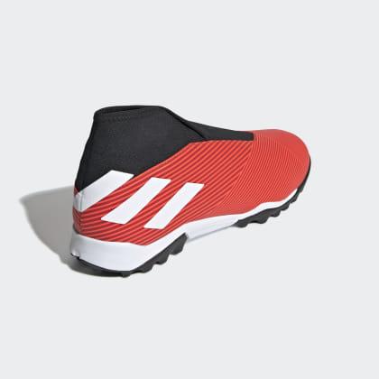 3 RedCloud Active Tf Nemeziz Adidas 19 Fußballschuh Deutschland White Solar Rot N8nwyvOPm0