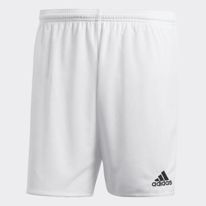 16 Adidas Parma Shorts WhiteBlack Weiß Deutschland W9E2DHIeY