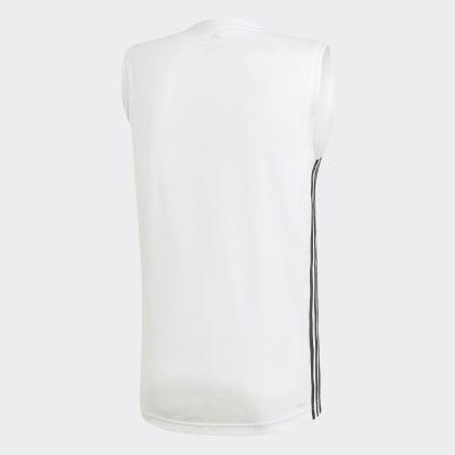 3 streifen 2 T White Weiß Adidas Design Move shirt Deutschland wPvmN8ny0O