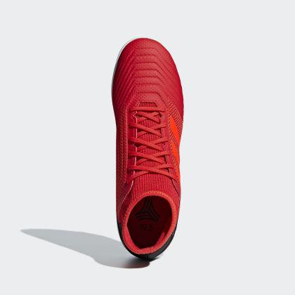 RedSolar Rot Fußballschuh Core 19 Predator Tf Black Tango Deutschland 3 Active Adidas xedrCWBo