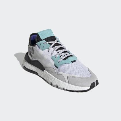 Weiß Schuh Mint Adidas Jogger Deutschland Cloud Nite WhiteEasy KFJ1cTl