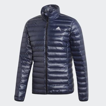 Legend Varilite Blau Ink Adidas Daunenjacke Deutschland xthQrdCs