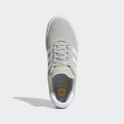 Busenitz Grey Grau Deutschland Vulc Gold Met Schuh TwoCloud Adidas White PikXuOZ