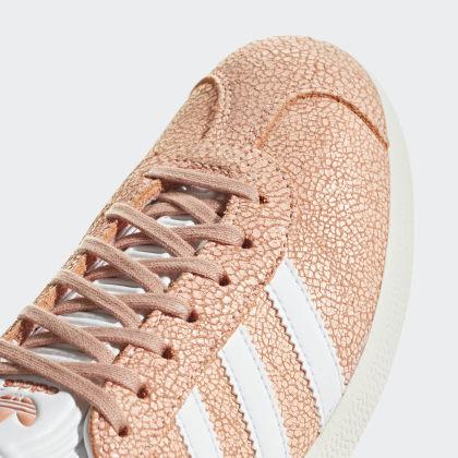 Schuh Adidas Rosa OrangeCloud Off Deutschland White Gazelle Clear 6vIY7gfyb