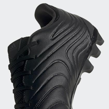 Deutschland 3 19 Ag Copa Schwarz Core Adidas BlackSilver Met Fußballschuh tsCBoxhQrd