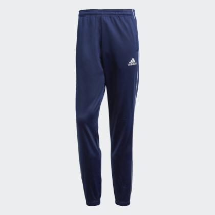 Adidas 18 Deutschland BlueWhite Blau Core Dark Hose clF13JTK