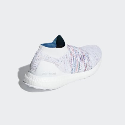 Ultraboost White DeutschlandCloud Green Laceless Active Schuh Beige Adidas CthrdQs