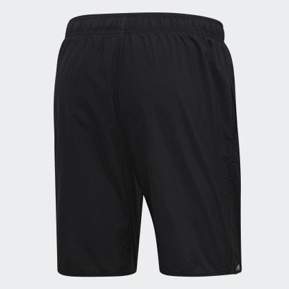 3 Adidas streifen Badeshorts Black Schwarz Deutschland mn0v8ONw