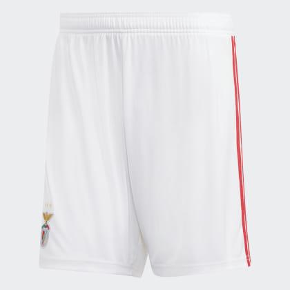 Lissabon Benfica Weiß Deutschland WhiteRed Adidas Heimshorts 9IEDWYeH2