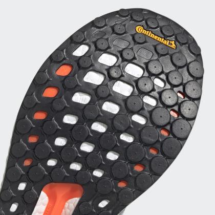 Schuh Orange Weiß WhiteGrey Solar Solarboost 19 Cloud Deutschland Adidas One rtsQhd