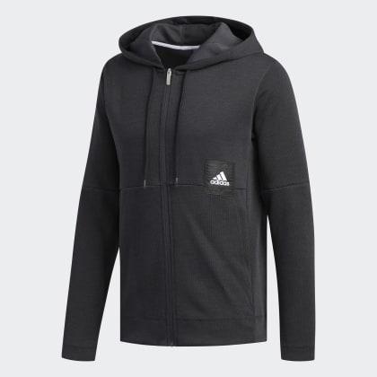 Cross Black up 365 Sweatshirt Schwarz Adidas Deutschland 4AjR5L