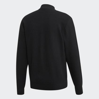 Adidas Trainingsjacke Black Deutschland Schwarz Id ynO8wvmN0