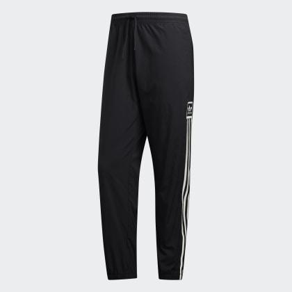 Adidas Wind 20 Deutschland BlackWhite Standard Hose Schwarz hxtrsdQC
