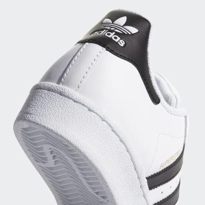 Adidas Schuh Superstar Cloud Black Deutschland WhiteCore Weiß Footwear MpUzVqS
