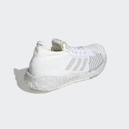 Two Core Pulseboost Weiß WhiteGrey One Deutschland Hd Adidas Schuh doxBeC