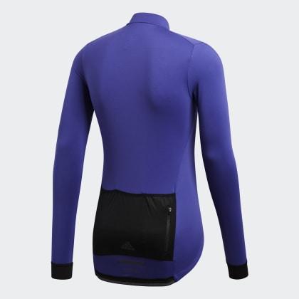 Ink Cycling Blau BlueEnergy Winter Adidas Trikot Deutschland Climaheat n8O0Pkw
