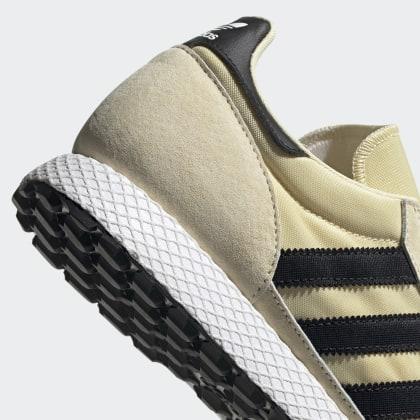 Easy Black Schuh Deutschland Adidas Gelb Grove Cloud White Forest YellowCore 13TFKJcl
