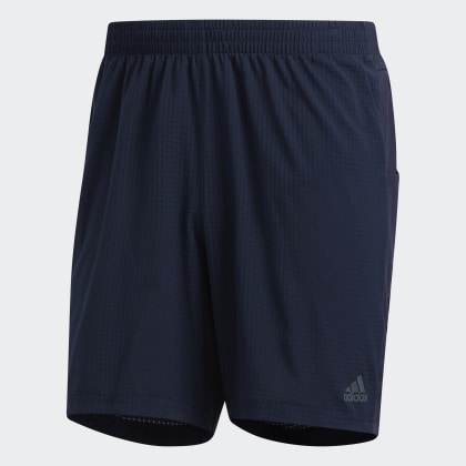Adidas Legend Deutschland Supernova Shorts Blau Ink c4jq35ARSL