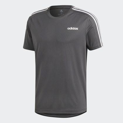 streifen T Deutschland Six Design Grey 2 3 Move Grau Adidas shirt NnO8wX0Pk