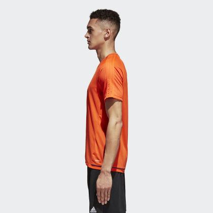 White DeutschlandEnergy Trainingstrikot Navy Tiro Collegiate Adidas 17 Orange 8n0OXwPk