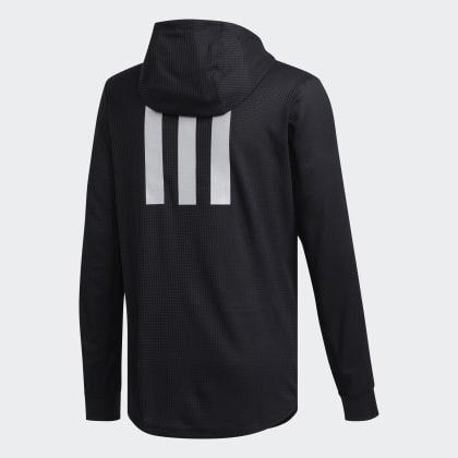 To Deutschland Adapt Hoodie Chaos Schwarz Black Adidas SzpMVU