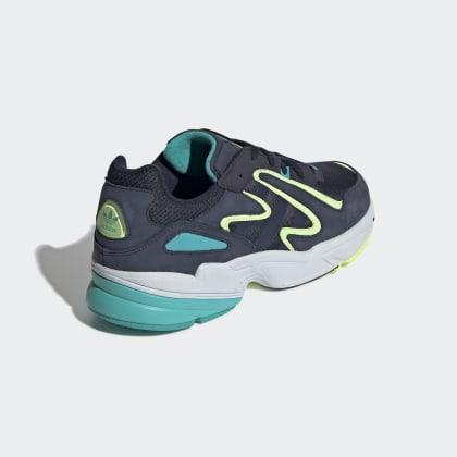 Blau Hi 96 Deutschland Adidas Yung Legend Navy InkCollegiate res Schuh Aqua Chasm pLzVUSMGjq