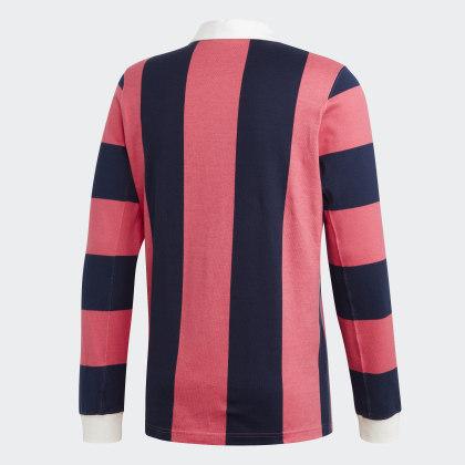 IndigoReal Pink Deutschland Rugbyshirt Blau Night Adidas wTOuZkPXi