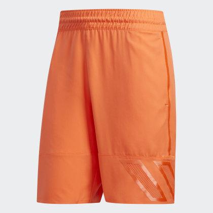 N3xt Deutschland Coral res L3v3l Shorts Orange Adidas Hi QhdCtsxBor