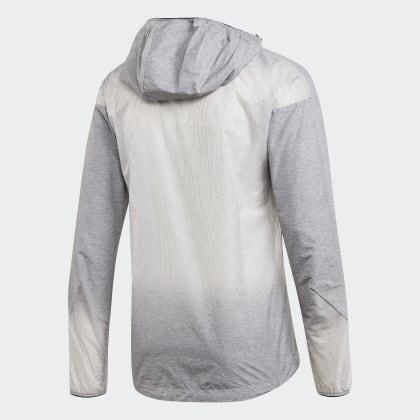 Windweave Adidas Deutschland Jacke FourWhite Grey Agravic Grau E2HWYD9I