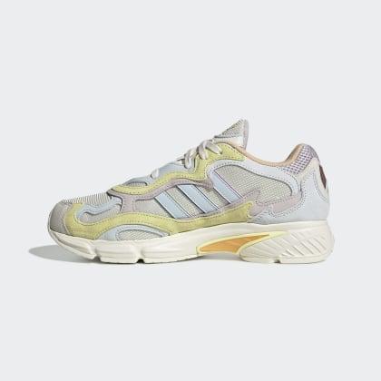 Pride Weiß Tint Off WhiteBlue Ice Schuh Adidas Yellow Deutschland Run Temper 543jLRA