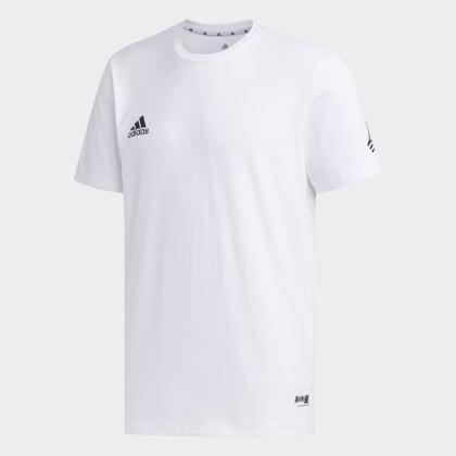 Tsubasa Weiß White Deutschland Adidas T shirt VSUzMpqG