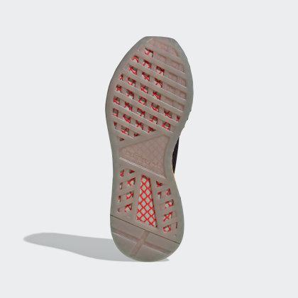Core Schwarz Deerupt BlackSesame Deutschland Adidas Red Runner Schuh Solar DH9eIE2WY
