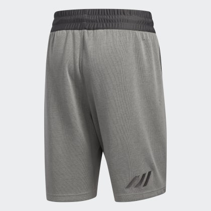 Adidas up Deutschland Grey 365 ThreeSix Shorts Cross Grau Y6vfgb7y