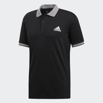 Poloshirt Club Deutschland Black Adidas Schwarz 1JlcTFK