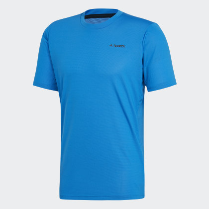 T Deutschland shirt Blau City Adidas Climb Blue Shock To uOZiPkX