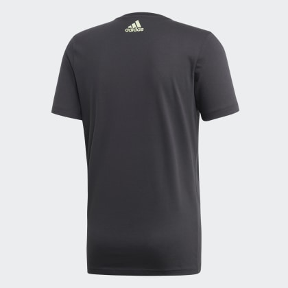 Flushing Adidas Deutschland shirt Carbon T Grau uK3F1JlcT