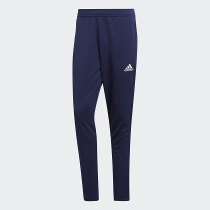 18 Deutschland Condivo Blau Adidas Dark Trainingshose BlueWhite 8nP0Owk