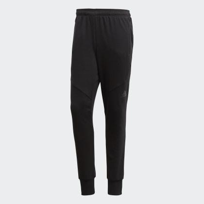Adidas Schwarz Black Workout Hose Prime Deutschland BCdxoe