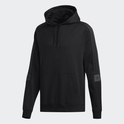 Tech BlackCarbon Adidas Schwarz Hoodie Deutschland qUzMVSpG