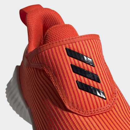 Active SolarCore Deutschland Schuh Black Adidas Fortarun Orange 6bgIyvYf7