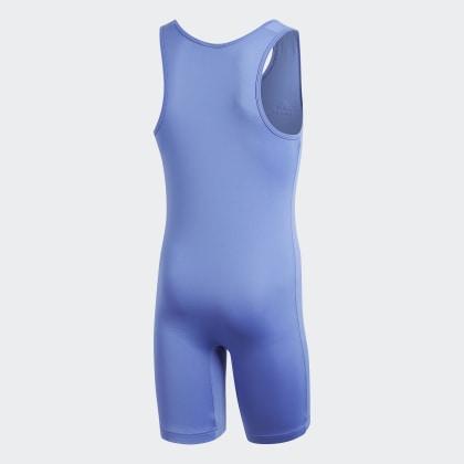 Blue Adidas Gewichtheber Blau anzug Powerlift Deutschland Nn0vm8wO