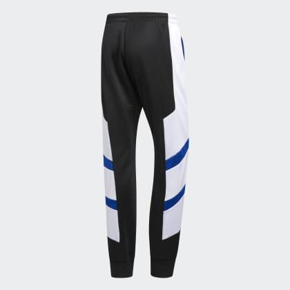 Adidas Block Eqt Trainingshose Schwarz Black Deutschland 5RALj4