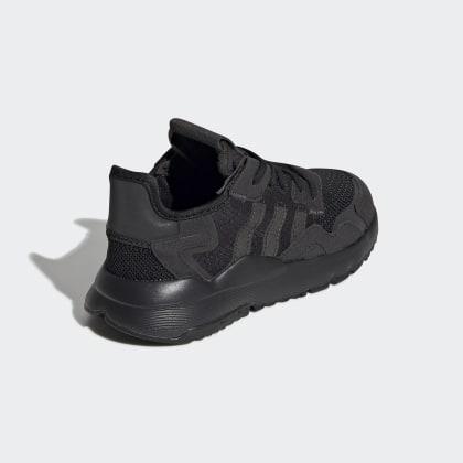 Deutschland BlackCarbon Five Jogger Core Adidas Nite Schwarz Grey Schuh kZiXTlwOuP