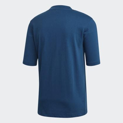 Deutschland Marine shirt Outline Blau Legend T Adidas rdCsQohtBx