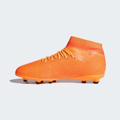 Fg Orange Adidas 3 Fußballschuh Red 18 Nemeziz Solar ZestCore Black Deutschland PuOiXZk