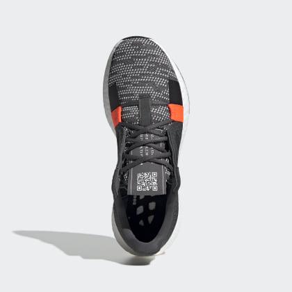 Schuh Black Grey Red Adidas Go Solar Deutschland SixCore Senseboost Grau 08nOPkXw