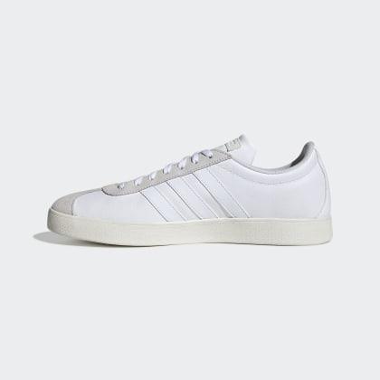 0 Court Deutschland WhiteRunning Adidas Weiß Schuh Vl 2 Cloud nP8O0wk