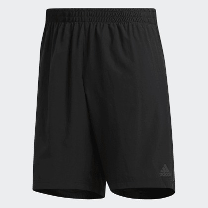 Own Deutschland Two one Schwarz Adidas Run Black Shorts in The OuTiXZPk