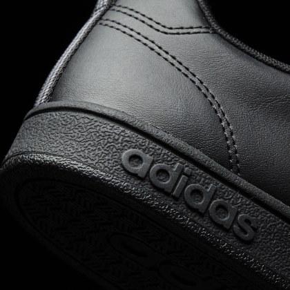 Schuh Core Deutschland Vs Adidas Schwarz BlackOnyx Advantage Clean eDYWEH29I